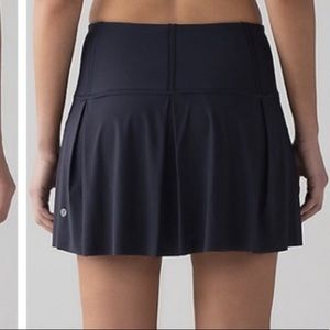 Lululemon skirt 8 tall